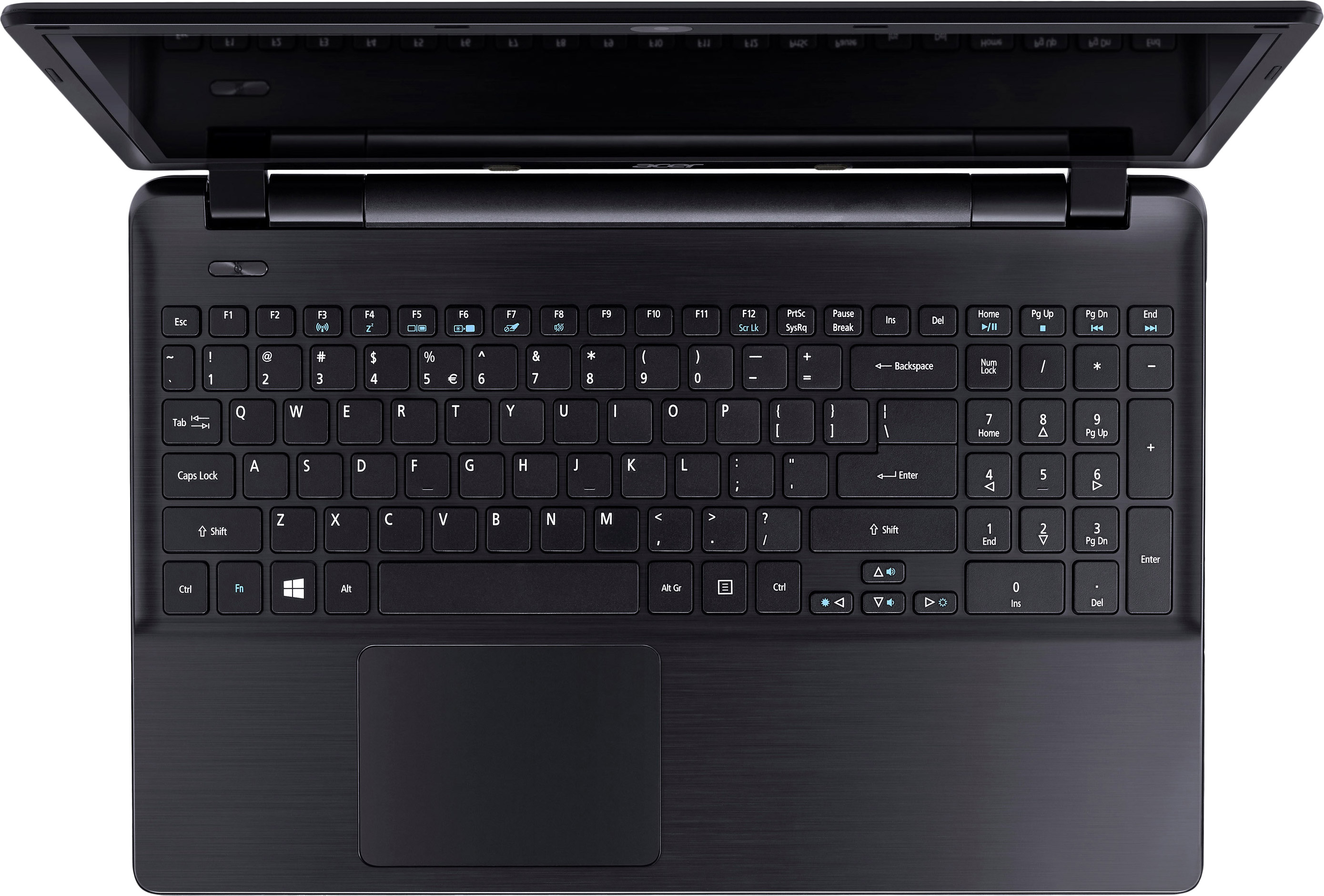 Acer Aspire E5-521G Driver for Windows Download